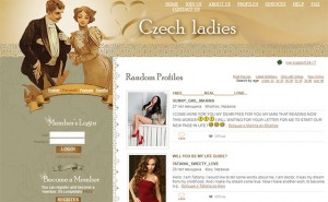 czech-ladies
